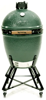 Demo Big Green Egg
